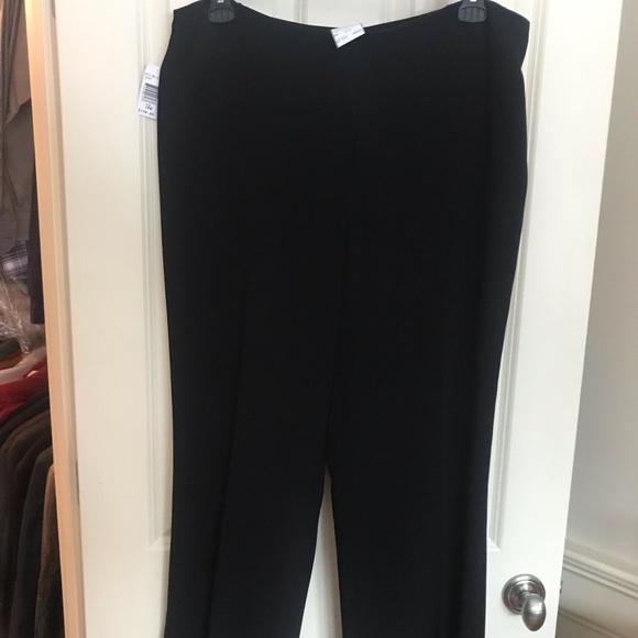 Pants - Black dress pants